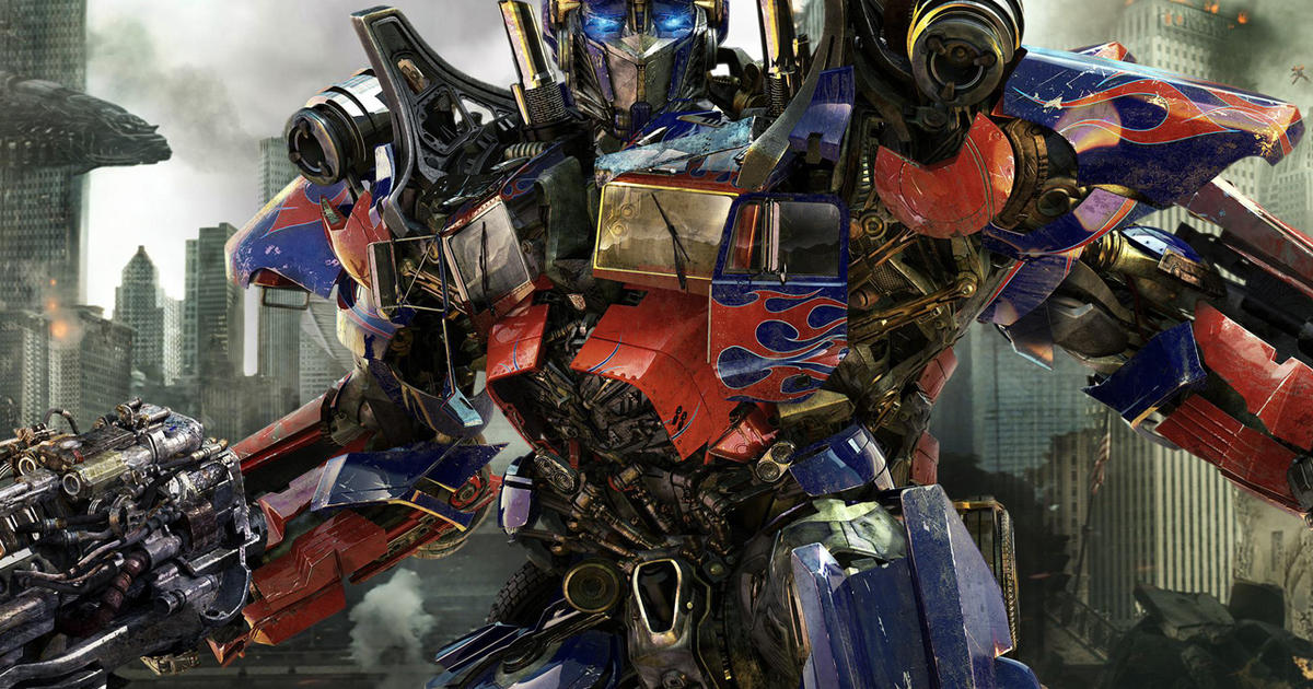 transformers plans casting call on chinese tv cbs news. Black Bedroom Furniture Sets. Home Design Ideas