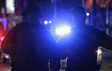 Police audio from shootout with Boston suspects released