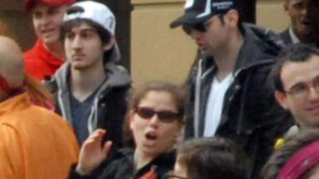 The Evidence: Tsarnaevs' movements detailed in affidavit