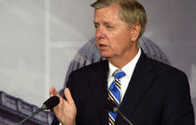 "Graham: ""How could we have missed"" Boston bombing suspect's ""radical"" behavior?"