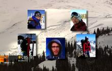 Avalanche victims were experts who knew risks