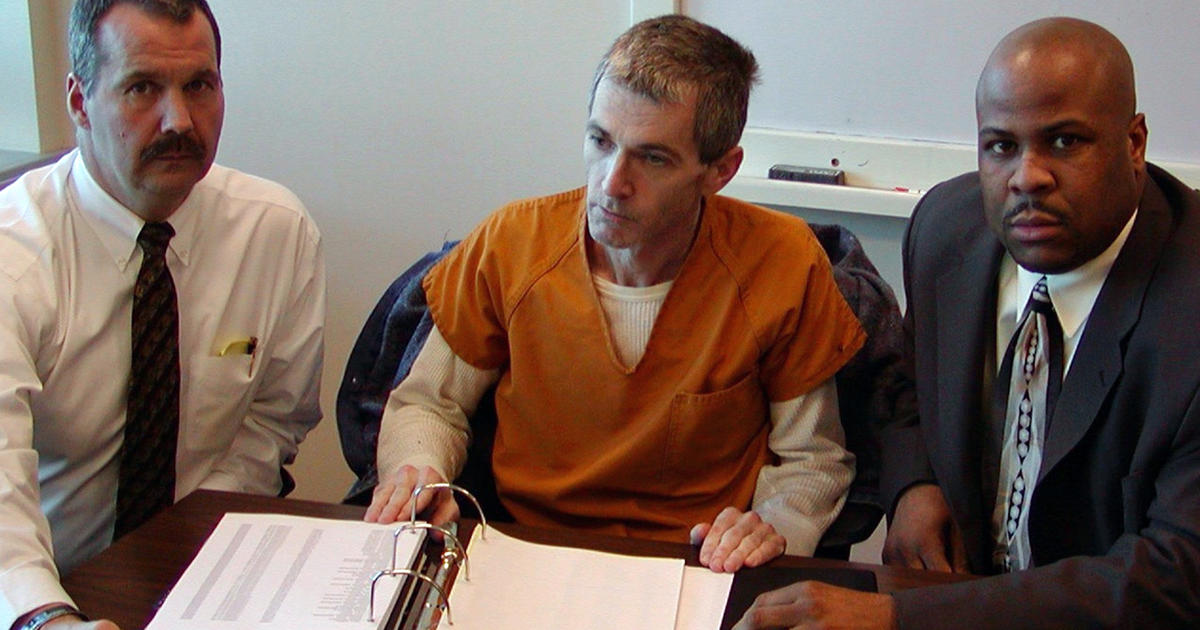 Why did Charles Cullen murder patients in his care? - CBS News