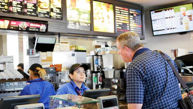Fast Food Not To Order Reddit