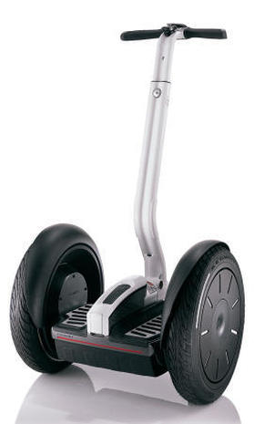 Segway Epic Embarrassing Product Failures Pictures Cbs News