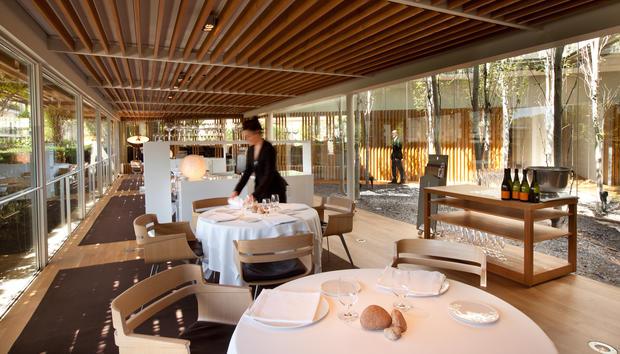 The world's 10 best restaurants