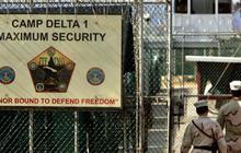 Obama renews pledge to close Guantanamo