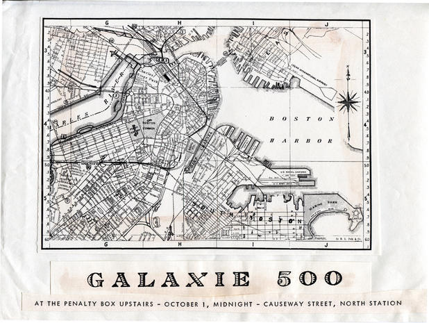 Galaxie 500