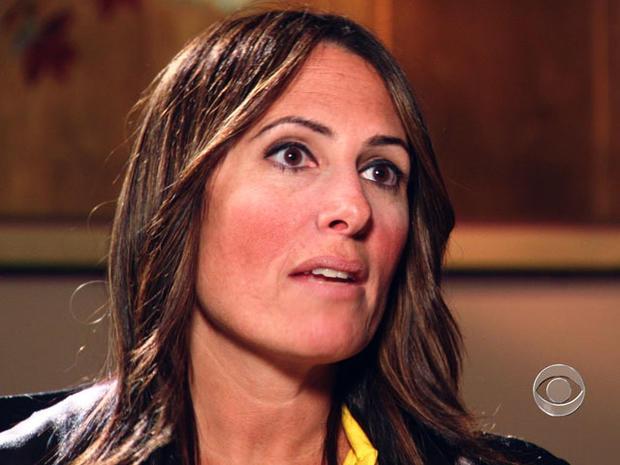 Psychologist Kelly Posner
