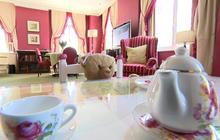 Royal baby inspires London hotel's luxurious nursery