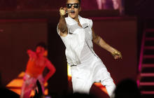 Watch: Justin Bieber attacked on stage