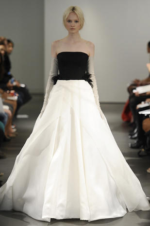 Bridal fashion: Spring/Summer 2014 highlights