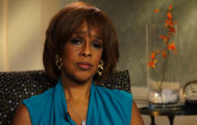 Eye-Opening Moms: Gayle King on raising young kids and helicopter parents