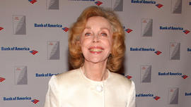 Psychologist Joyce Brothers attends the Quill Book Awards on October 11, 2005 in New York City.