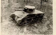 World War II's ghost army