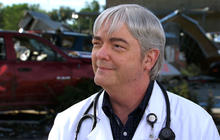 Tornado injuries: A doctor's point of view
