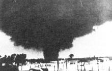 Deadliest U.S. tornadoes