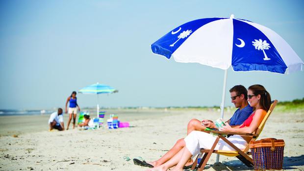 Best U.S. beaches 2013