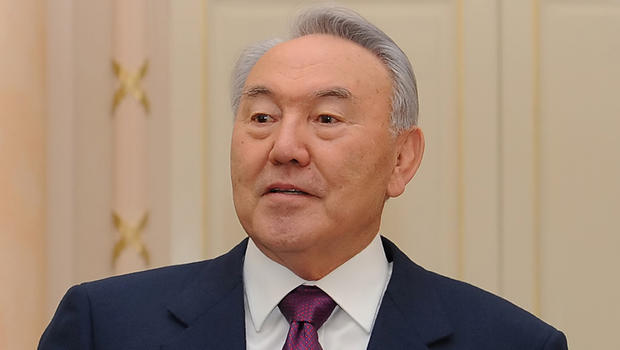 nursultan nazarbayev User review - flag as inappropriate kazakhstan's president nazarbayev did an excellent job being the voice of his nation and helping the world understand where.
