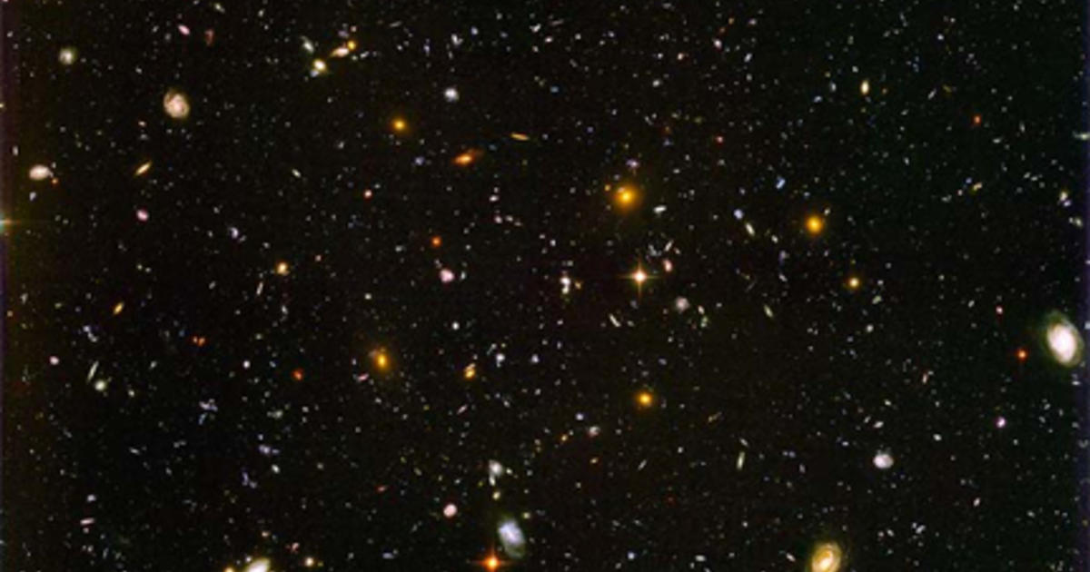 Is The Universe Expanding Even Faster Than We Thought