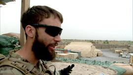 Capt. Shane Oravsky