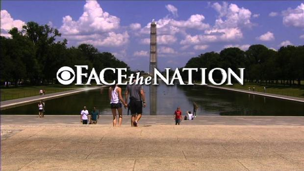 Open: This is Face the Nation, June 2