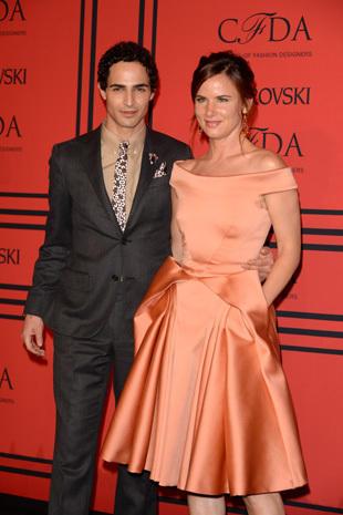 CFDA Fashion Awards 2013
