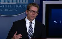 """WH: """"Not at all"""" concerned that Rice will reignite Benghazi furor"""