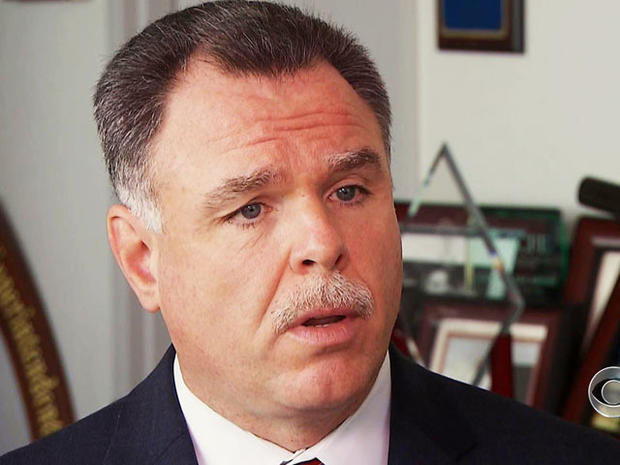 Police Superintendent Garry McCarthy
