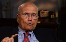 "Dingell: Lawmakers used to ""fight like hell"" on their way to an agreement"