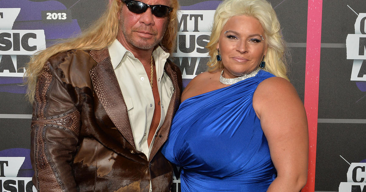 Beth Chapman Has Died Dog The Bounty Hunter Star Dies At 51