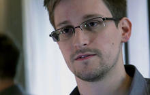 Snowden was low-level contractor with top-secret clearance