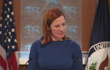 """State Department spokeswoman: """"Alleged"""" conduct issues not an """"endemic"""" problem"""