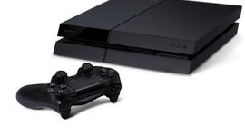 E3 2013: First look at Sony's PlayStation 4