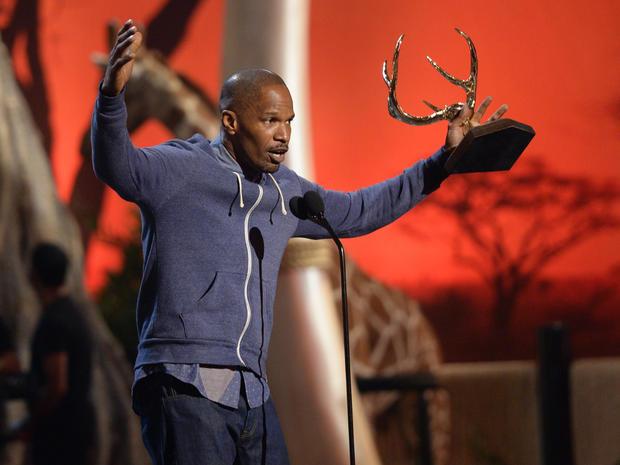 Spike TV's Guys Choice Awards 2013