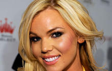 Ex-Playmate pleads guilty in immigrant smuggling case