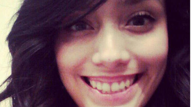 Adrienne Salinas: Remains of missing Ariz. teen found