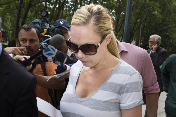 NY mom pleads guilty to running massive pot operation