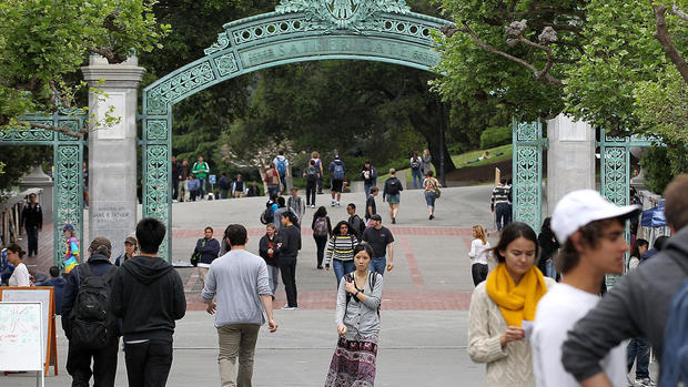 10 priciest state universities for out-of-state students
