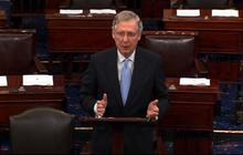 McConnell, Reid tussle over student loans
