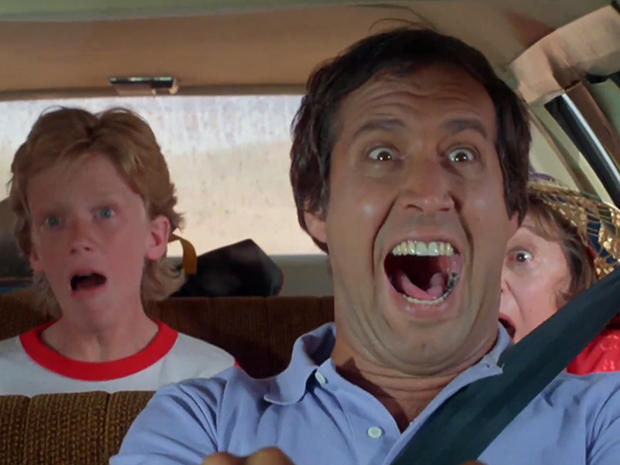 "National Lampoon's ""Vacation"": Where are they now?"