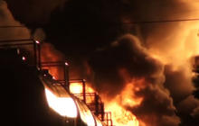 Death toll rises in Canada oil train explosion