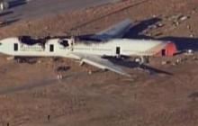 Asiana Airlines crash site 911 calls released