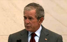 George W. Bush: Current immigration laws not working