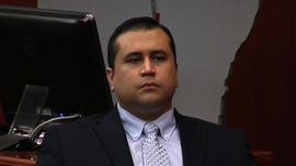 Zimmerman case goes to jury