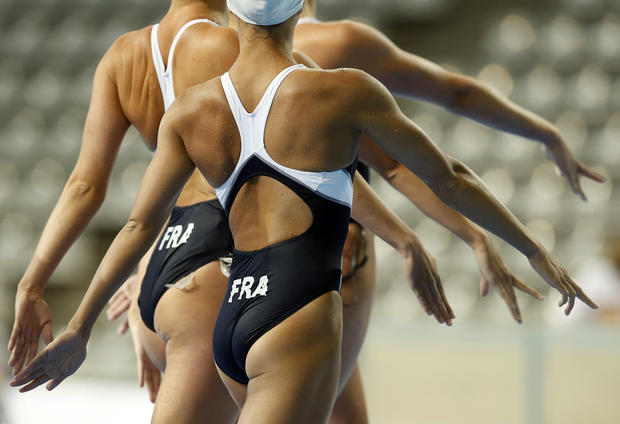 World swimming champs convene in Spain