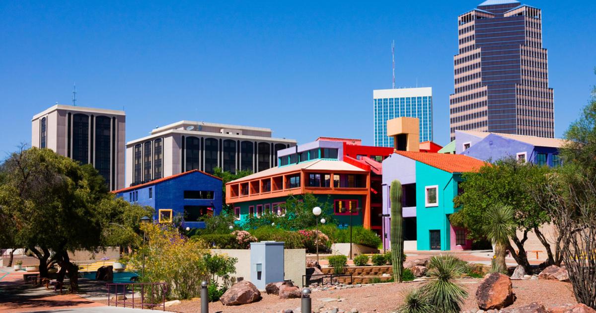Ventana Apartments Mesa Az