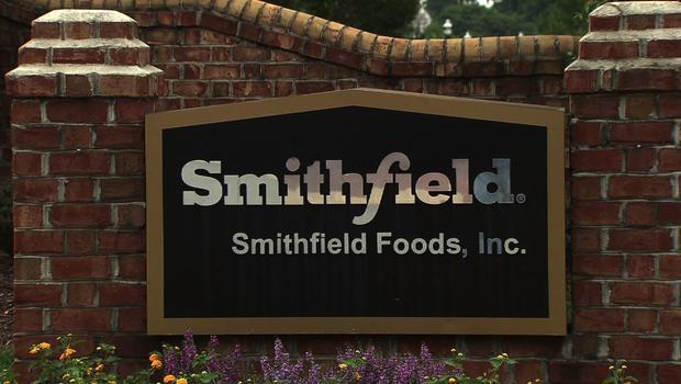 Smithfield Foods Hours