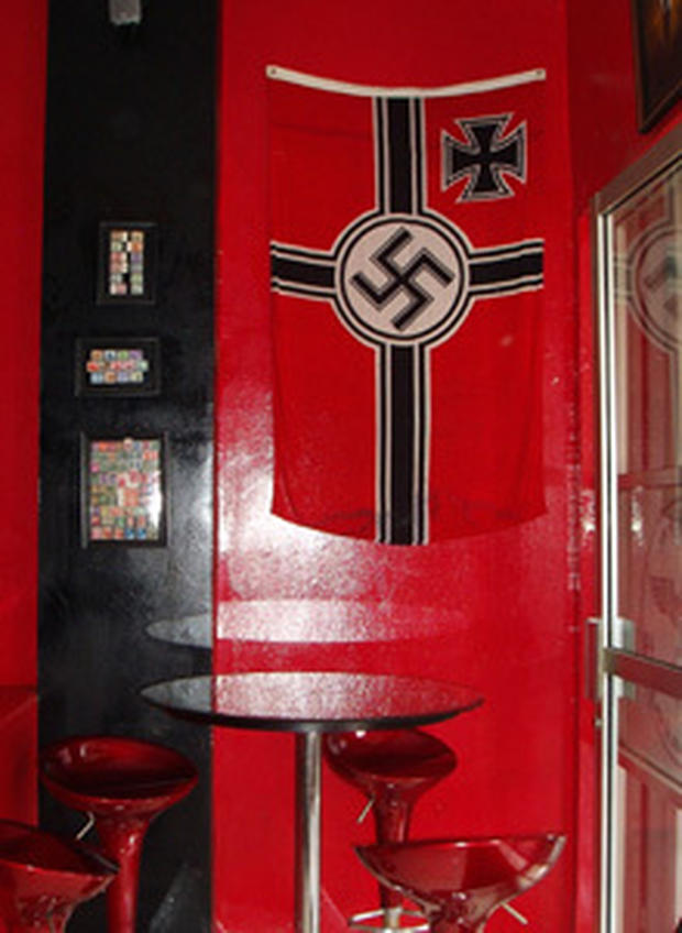 nazi-themed cafe in indonesia closing amid outrage