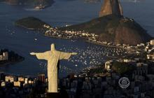 After protests, pope has sensitive task in Brazil