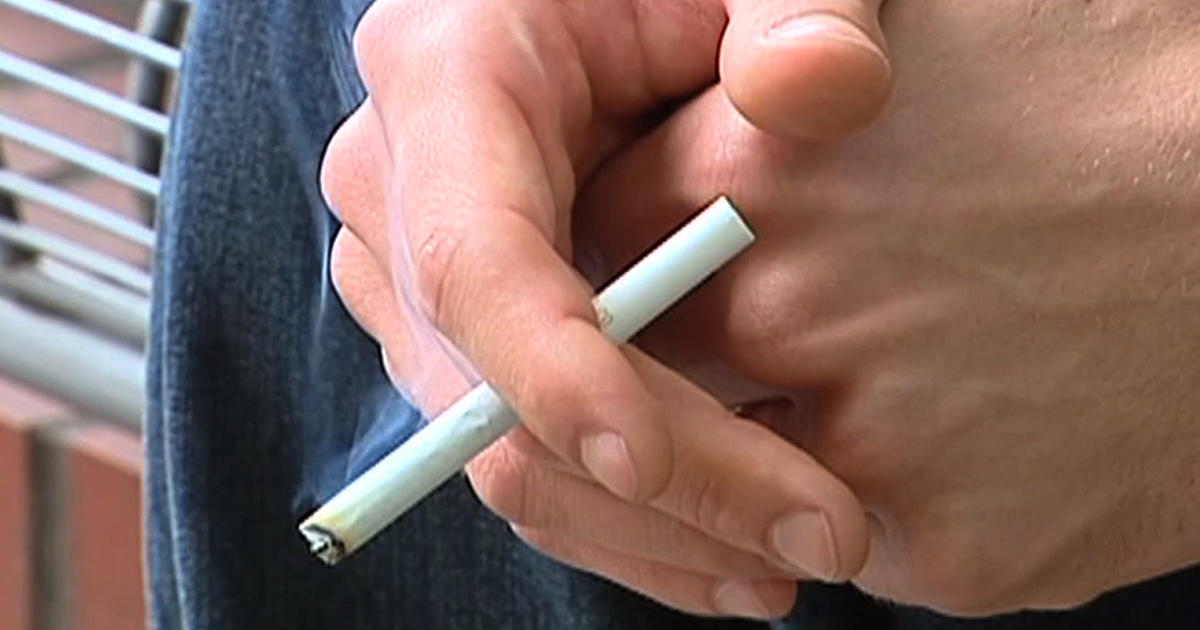Biden administration announces it intends to ban menthol cigarettes and flavored cigars